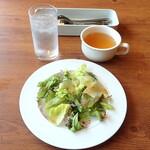 オリーブの丘 - 料理写真: