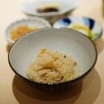 140097237 - 松茸ご飯