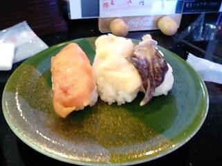 きときと寿司 糸魚川店