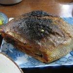 斎春 - つぼ鯛(大)