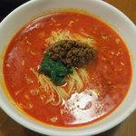 中国料理 四川 - 四川担々麺