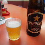もっこす - ビール