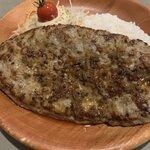 びっくりドンキー - 料理写真:ガリバーバーグディッシュ スープセット ¥1438