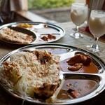 14011418 - インド料理 ニューンダス ランチバイキング