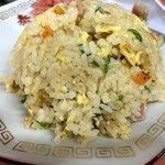 泰県 - 炒飯