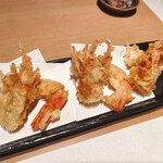 自然野菜 × 天ぷら 割烹 みつい -