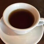 140118984 - ホットウーロン茶