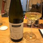 しろ - 三杯目のグラスワイン