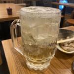 酒場のんき -