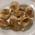 生香園 - 焼き餃子
