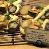 ベルテコ - 料理写真:野菜のタルティーヌ