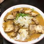 とくだラーメン - チャーシュー麺 大
