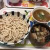 武蔵野 伝統の味 涼太郎 - 料理写真:ダブルつけめん(3L)