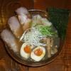 Mammaru - 料理写真:特製 醤油らーめん