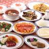 中国料理 桃花林 - 料理写真:桃花林ディナーコース