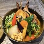 140150585 - チキンと一日分の野菜20品目(1500円)