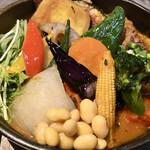 140150587 - チキンと一日分の野菜20品目(1500円)