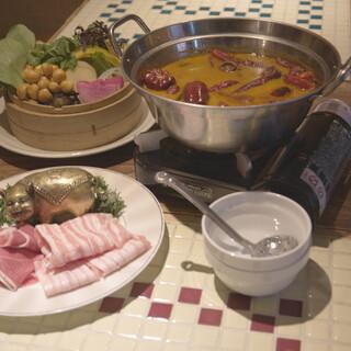 辛い物好きの方は必食☆激旨辛絶品料理をぜひお試しください!