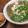 中華そば めんいち - 料理写真: