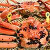 くずし割烹 ぼんた - 料理写真:冬季限定セイコ蟹