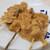 八重勝 - 料理写真:どて焼き(3本)
