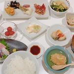 食堂・弁当・酒 エソラ -