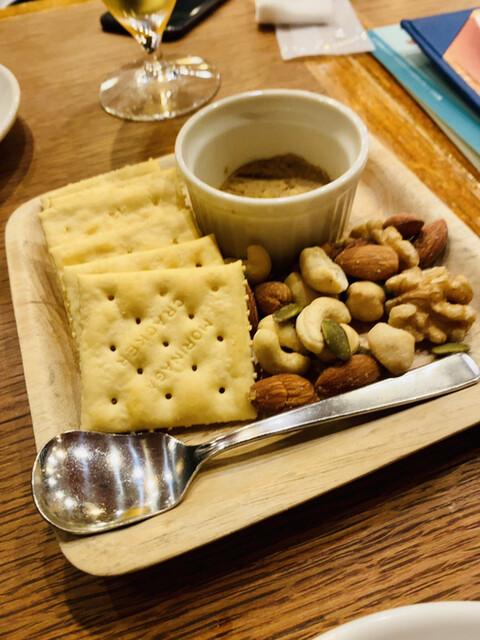 エル・チャテオ 銀座店の料理の写真