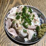 Shuumaisakabaishii - 酢もつ