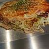 ミカヅキ - 料理写真:肉玉うどん チーズトッピング  900円
