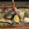 晃寿司 - 料理写真:さわらのカマ焼き