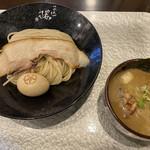 自家製麺 つけ麺 桜 - 料理写真: