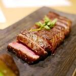 140176567 - 神戸牛の赤身ステーキ