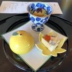 昭和の森 車屋 - 前菜