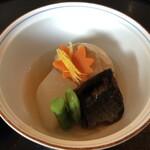 昭和の森 車屋 - 煮物