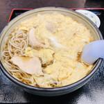 やぶ屋 - 料理写真: