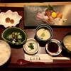 ゑびす屋 - 料理写真:お刺身定食
