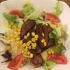 ケッズクラブ - 料理写真:サラダスパゲッティ
