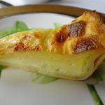 エリゼ光 - 玉葱のキッシュ