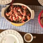 マツモトパン - 料理写真: