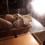 140188058 - ごまパン
