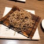 Hanakokitahorie - 蕎麦