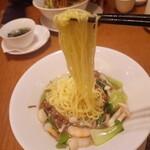 鼎泰豐 - 拌麺