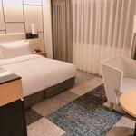 ANAクラウンプラザホテル大阪 -
