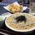 松葉茶屋 - 料理写真:ざるそば