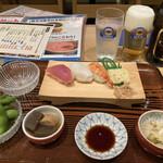 廣寿司本店 -