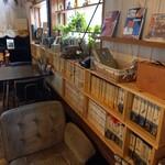 つぐみカフェ -