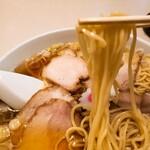 赤坂味一 - 麺