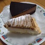 洋菓子工房 株式会社 レートリー - 料理写真: