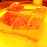 丸福珈琲店 - トーストサンドセット880円