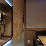 14021510 - 半個室のテーブル席